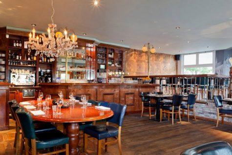 Grand Café Restaurant De Vriend